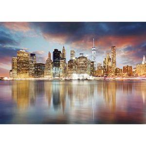 PAPIER PEINT Papier Peint Photo INTISSÉ-(11854V8T)-NEW YORK-368
