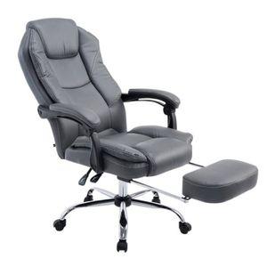 Fauteuil de bureau achat vente fauteuil de bureau pas for Norme ergonomique bureau