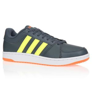new product dee6f fa9dc BASKET ADIDAS NEO Baskets Hoops Chaussures Homme ...
