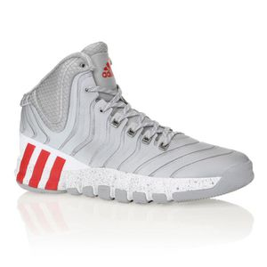 new product 5b74f 7040f ADIDAS Chaussures Basket Adipure Crazyquick Homme