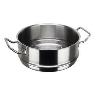 PANIER DE CUISSON  INOXIBAR Panier de cuisson à vapeur Ligne Professi