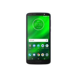 SMARTPHONE Motorola Moto G6 Plus Smartphone double SIM 4G LTE