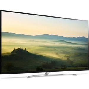 Téléviseur LED LG 65B7V TV OLED - Ultra HD - 65