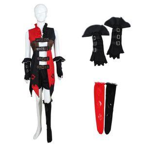 Harley Quinn Costume Achat Vente Jeux Et Jouets Pas Chers
