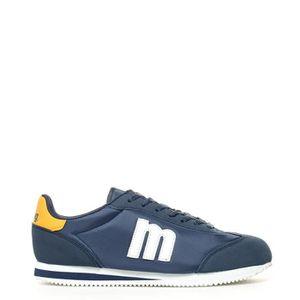 Mustang - Funner chaussures bleu marine BhdzkSx6