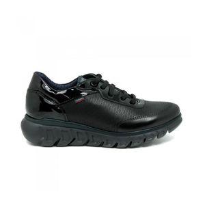 Callaghan Lace Shoes Femme Noir, 40