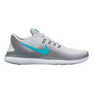 Flex Nike Gris Bleu Femme Chaussures Rn TlJc3KF1