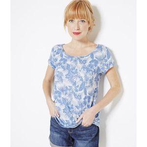 T-Shirt femme - Achat   Vente T-Shirt femme pas cher - Soldes  dès ... 64e3a9fda449