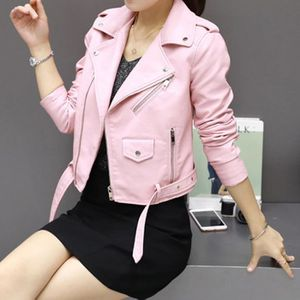 7437d7e35b95 VESTE Veste Femmes Mesdames La Mode Ceinture Faux Racing