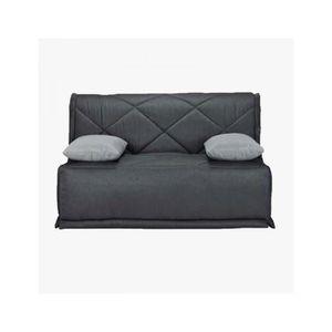 bz avec matelas de 15 cm achat vente pas cher. Black Bedroom Furniture Sets. Home Design Ideas