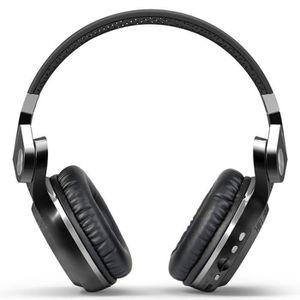 ADAPTATEUR ACQUISITION Bluedio T2 Turbo 2 en 1 Multifonctions Bluetooth 4