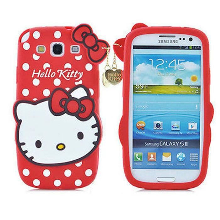 coque samsung s4 rouge
