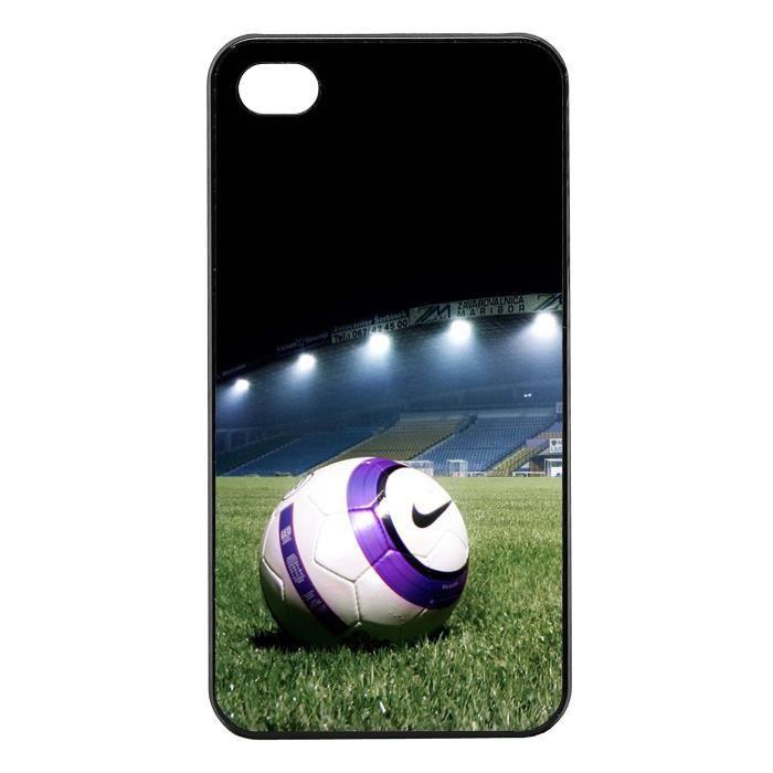coque de foot iphone 4