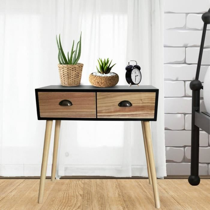 console entree scandinave coiffure 2019. Black Bedroom Furniture Sets. Home Design Ideas