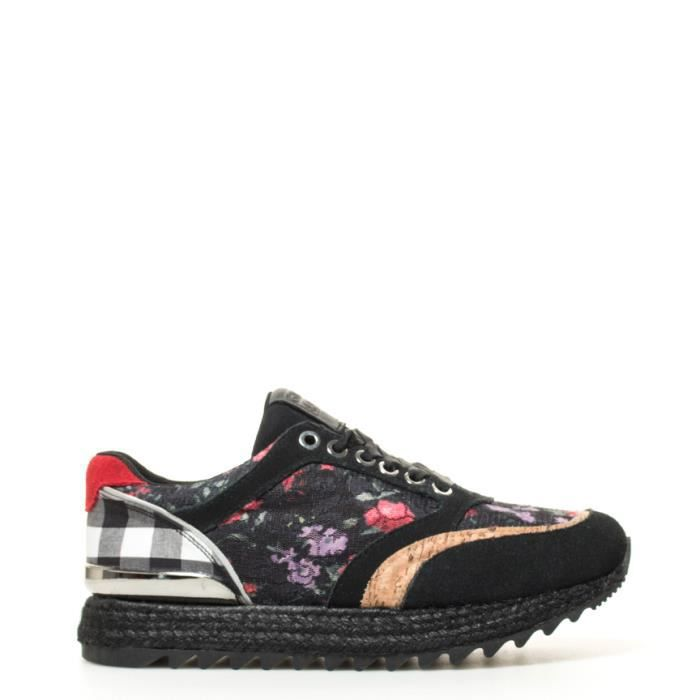 Gioseppo - Chaussures noires Timbale 3dUoxPjriW