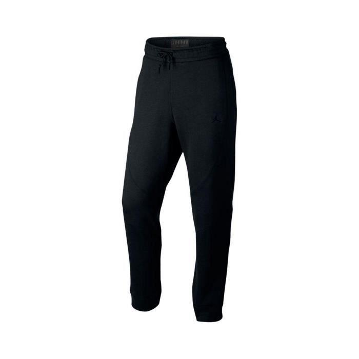 grande vente 2aa08 b000d Pantalon de survêtement Nike Jordan Sportswear Wings Fleece - 860198-010
