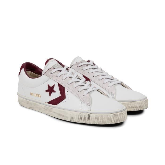 Chaussures De Sport Pour Hommes en daim Textile De Course Populaire BBDG-XZ119Rouge39 vmgzxEE