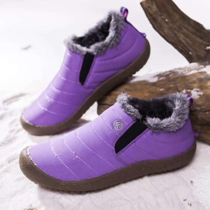 Femme Mocassins Haut Qualité Chaussures Poids LéGer 2018 Décontractées d43aG