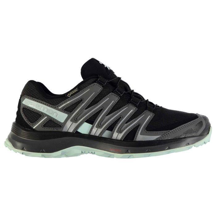 Salomon XA Lite Chaussures running pour Femme Noir