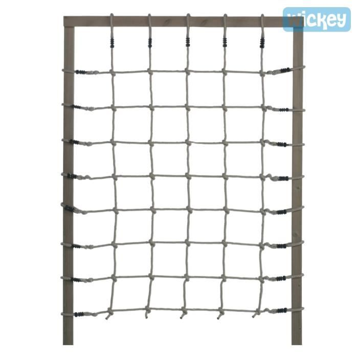 filet grimper 2 00x1 50m accessoires portique achat vente balan oire portique cdiscount. Black Bedroom Furniture Sets. Home Design Ideas