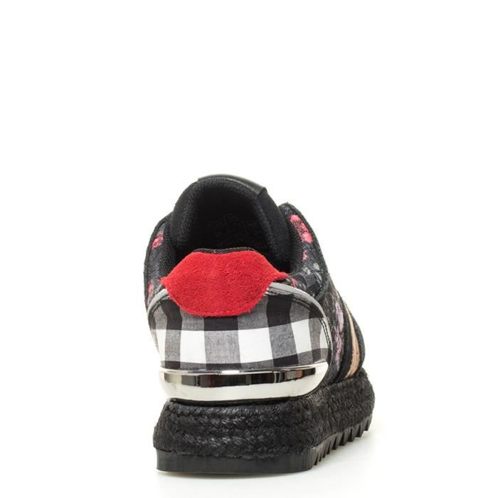 Gioseppo - Chaussures noires Timbale