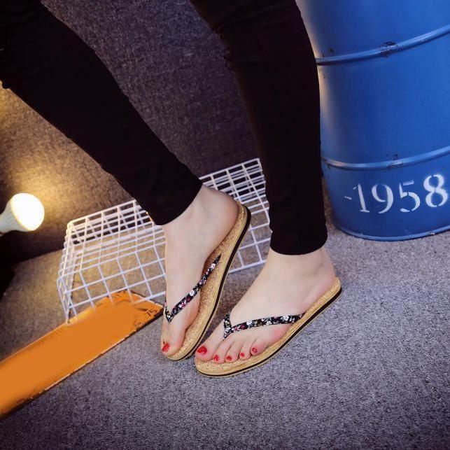 Plage Mode Intrieur Sandales Extrieur De D't 3348 Slipper Femmes Tongs Chaussures fwCdqzzR