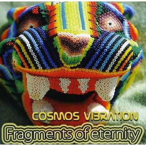 FRIANDISE COSMOS VIBRATION - FRAGMENTS OF ETERNITY[CD]