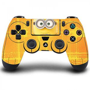 STICKER - SKIN CONSOLE Version Style13 - Homereally Ps4 Contrôleur Peau D