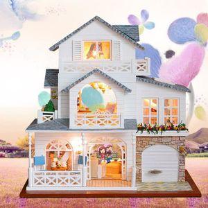 maison en bois a construire achat vente jeux et jouets pas chers. Black Bedroom Furniture Sets. Home Design Ideas