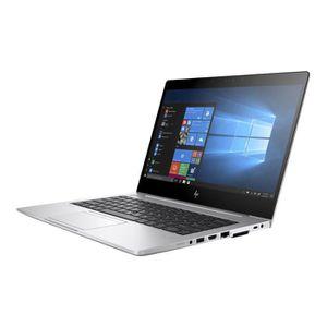 ORDINATEUR PORTABLE HP EliteBook 830 G5 Core i5 8250U - 1.6 GHz Win 10