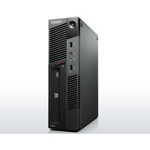 UNITÉ CENTRALE  Lenovo M91P - Core i5 - 3,1 GHz - 8 Go - Windows 7