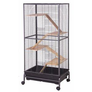 Cage a chinchilla achat vente cage a chinchilla pas - Cage a rat pas cher ...