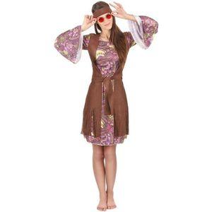 Deguisement hippie femme - Achat   Vente jeux et jouets pas chers dbd39b262a3d