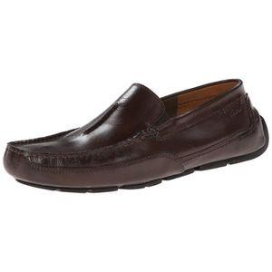 Clarks Hinton easy-slip-on Loafer AW195 RVu0kTuluZ
