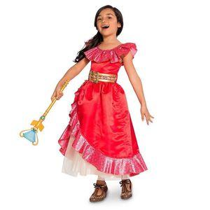 DÉGUISEMENT - PANOPLIE Elena d'Avalor Costume pour les enfants