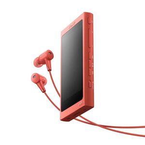 LECTEUR MP3 Sony NW-A45 Lecteur MP3 Walkman Hi-Res 16 Go avec
