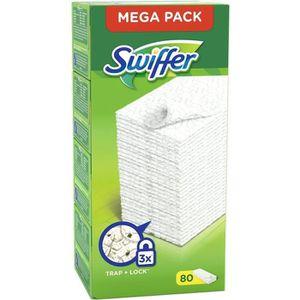 LINGETTE NETTOYANTE Swiffer - Recharges de Lingettes Sèches pour Balai a8914a4fd19e