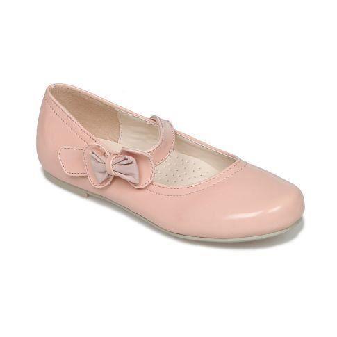 6a86fcf3d5630 Ballerine enfant Mademoiselle (2... Rose pâle Rose Rose pâle - Achat ...