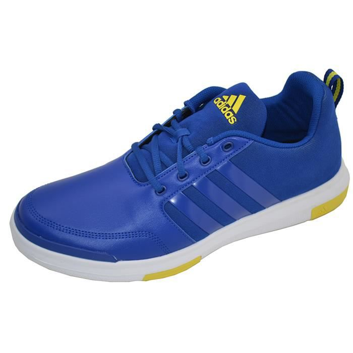 Chaussure Basketball STREET JAM CULTURE Bleu D69518