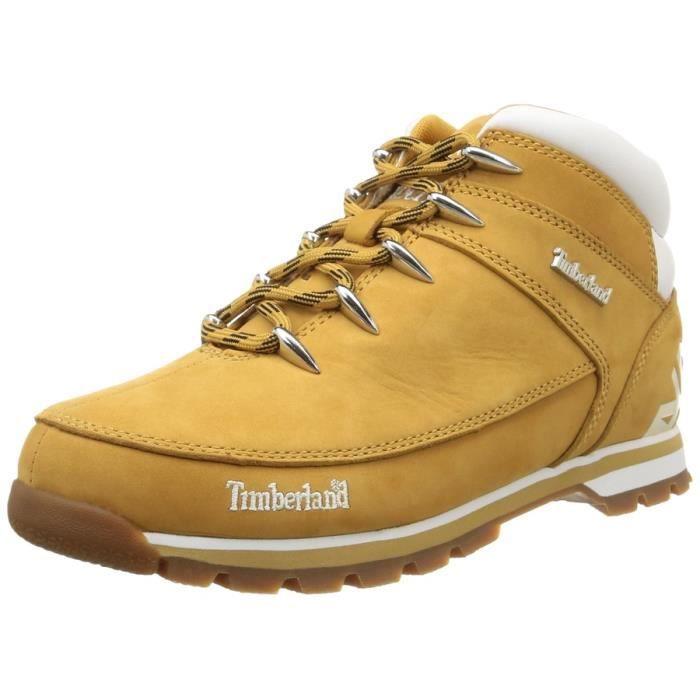 Basket Chaussure TIMBERLAND légère et confortable pour Homme