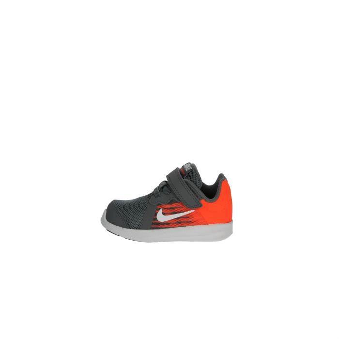 Nike Petite Sneakers Garçon Gris, 22