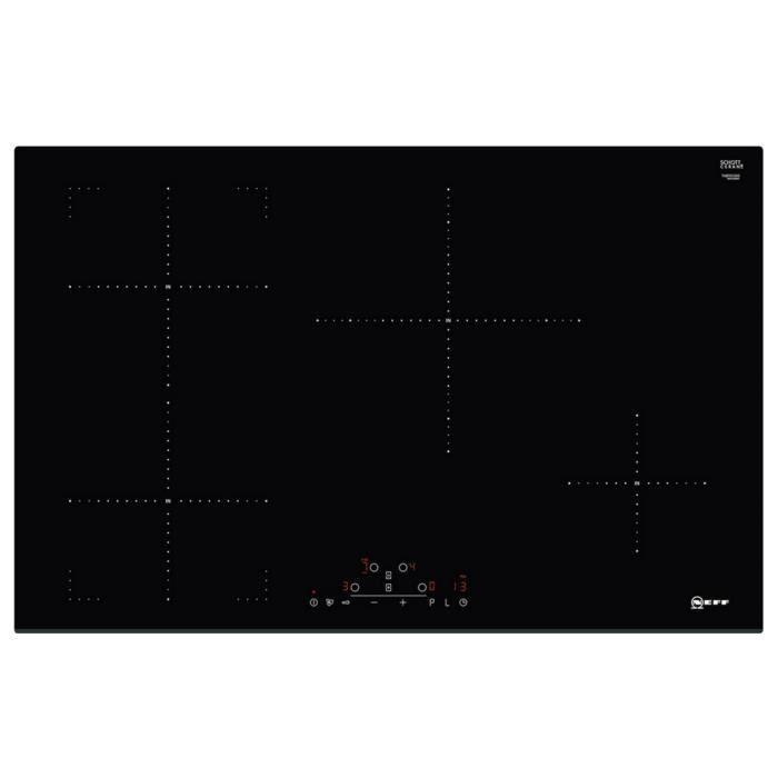code promo 30e3f 898cc Plaque induction grand format
