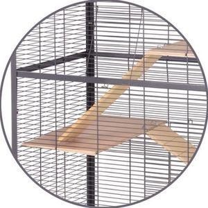 Cage a rat achat vente cage a rat pas cher cdiscount - Cage a rat pas cher ...