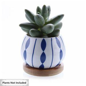 protection pot de fleur achat vente protection pot de. Black Bedroom Furniture Sets. Home Design Ideas