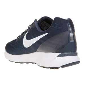 new concept 6448f cefaa ... BASKET NIKE Chaussures Air Zoom Pegasus 34 - Homme - Bleu ...