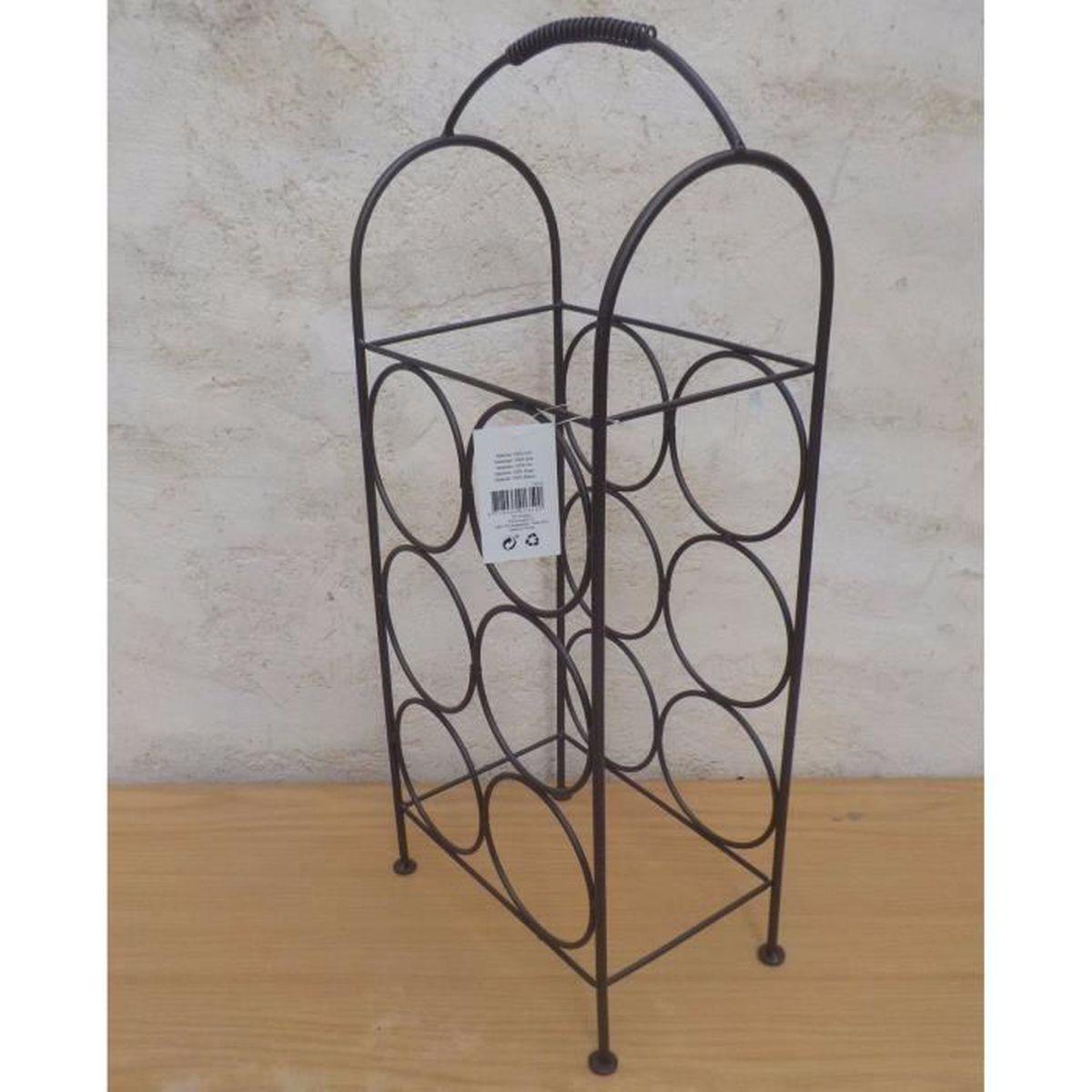 meuble de rangement en fer forge achat vente meuble de. Black Bedroom Furniture Sets. Home Design Ideas