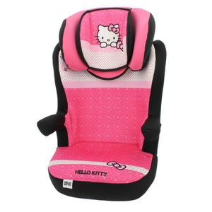 HELLO KITTY Réhausseur Groupe 2/3 + Dossier R-Way SP