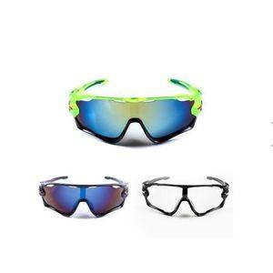 38b025563d LUNETTES DE SOLEIL 2018 nouvelles lunettes de cyclisme lunettes de vé ...