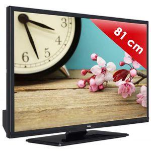 Téléviseur LED TV LED Haier LDH32V180