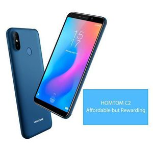 SMARTPHONE HOMTOM C2 Smartphone 2GB+16GB Android 8.1 5.5
